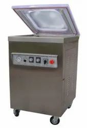 Vacuum Sealing Machines DZ500/2E