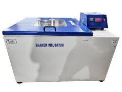 Shaker Incubator Without Shelf
