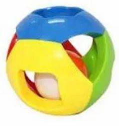 MUSICAL  PUZZLE BALL