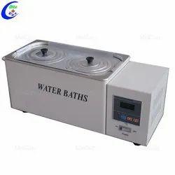Digital Rectangular Water Bath