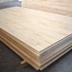 Pinewood Board, Thickness: 12 Mm, Size: 8X4 feet