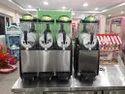 Slush Dispenser