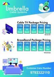 Broadband Internet Services