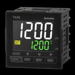 Autonics TX Series On-Off PID Controller