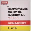 Kenacort 40 Mg Injection ( Triamcinolone Acetonide )