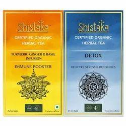 Immunity Booster Green Tea