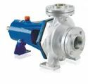 2 Hp Electric Caustic Water Pump, For Industrial