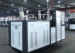 FP-OCD80 Open Cam Paper Cup Making Machine