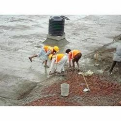 Concrete Waterproofing Services