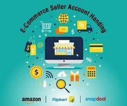 Ecommerce Catalog Management Services ( Amazon , Flipkart , Myntra and others)