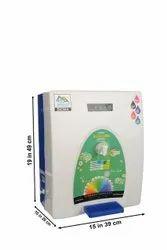 RO+UV, UV+UF ABS Plastic Domestic Electric RO Water Purifier