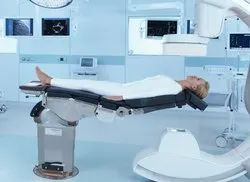 C Arm Operating Table