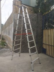 6 Feet Aluminium Folding Ladder