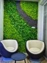 Artificial Green Wall