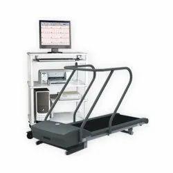 1.75 HP RMS Vega 201 Cardiac Treadmill, For Commercial, 110 kg