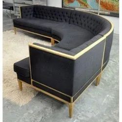 U Shaped Room Sofa Set
