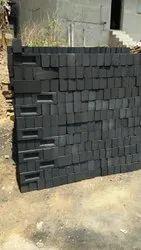 Rectanglar Red Bricks, Size: 9*4*3