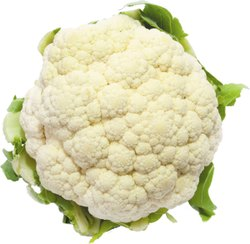 A Grade Fresh Cauliflower, Gunny Bag, 10kg(Maximum)