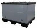Automotive Foldable Large Container FLC