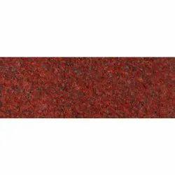 Jhansi Red Granite Slabs