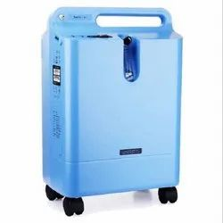 Portable Oxygen Concentrator On Rent