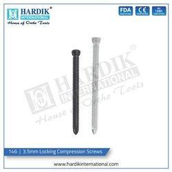 3.5mm Locking Compression Screw
