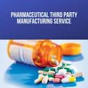 Herbal Products Third Party Manufacturing Service