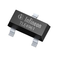 Infineon Tle4961/68 Energy-Efficient Hall Switch Family For Up To 32 V
