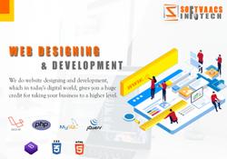 UI Website Development Services