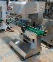 Chemical Powder Pouch Sealing Machine