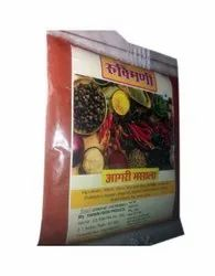 Spicy Rukmini Aagri Masala, Packaging Type: Packet, Packaging Size: 500g