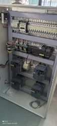 LACS VFD Drive Control Panel, Degree of Protection: IP55, 60 Degree