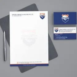 Paper Office Stationery Printing Service, Location: Pan India