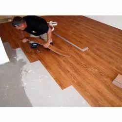 PVC Plank Flooring Services