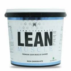 MONSTER SERIES LEAN LIFE STYLE LEAN MUSCLE 5KG, XTREME SPORTS NUTRITION, Non prescription