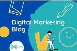 Blog Marketing Services, Pan India