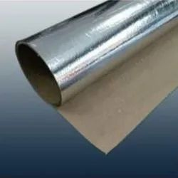 FSK Foil For Glass Wool Lamination