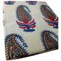 Printed Cotton Kurti Fabric