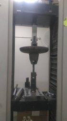 11kv Disc Insulator Tensile Testing Machine
