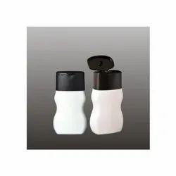 50 ml HDPE Kurv Bottle Code-349