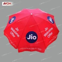 Beach Promotional Umbrella