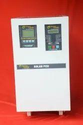 Solar Off Grid PCU