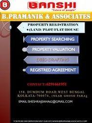 PROPERTY REGISTRATION IN DUMDUM
