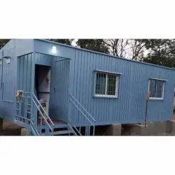 Portable Farm House Cabin