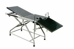 Simple Operating Table