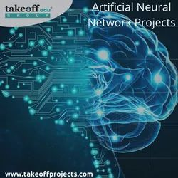 Artificial Neural Network Projects