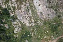 UAV Topographic Drone Survey For Mining