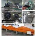 Round Fruit Grader Machine