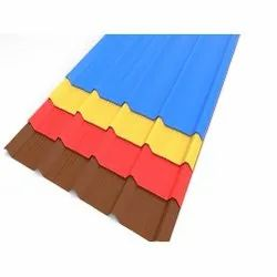 TATA Coated Roofing Sheets