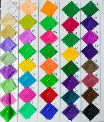 Tasan Silk Dyed